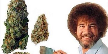 Tag someone who needs happy trees #refined420