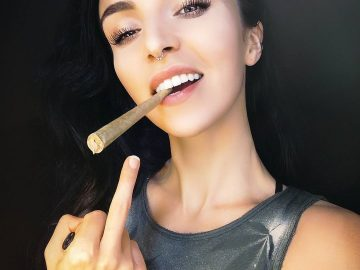 for all the haters snapchat cannabisgermany youtube @ original @puffpuff_ojosrojos bio for best chill…