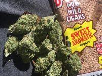 weed...blunt wraps...blunts...