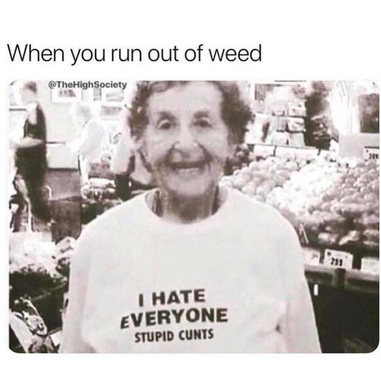 🤣😂🤣👌🏼👆🤯💯 #420Problems#smokeweedeveryday #loveweed #highaf #highlife #green #funnyshit #funny #420humor #420 #420life #stoned #dank #dankmemes #weed #weedquotes #weedmemes #weedporn #weedhumor via @free_thinks_