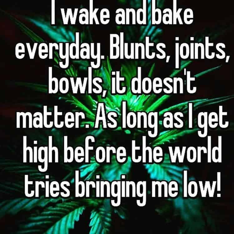 Yes! 💯✌🏻👌🏻🔥💨💚#420Problems #highlife #highsocitey #highmom #stonerchick #stonercouple #cannabiscommunity #cannamommy #710community #710lover #stonermom #girlswhodab #dabchick #dabsfordays #420everday #budlife #budlove #staylifted #weedstagram #dabstagram #dablife #momswhodab #parentsforpot #710moms #bongsareagirlsbestfriend #420mom #stonermemes #memesfordays #dailymemes #420funnies via @cannasammy92
