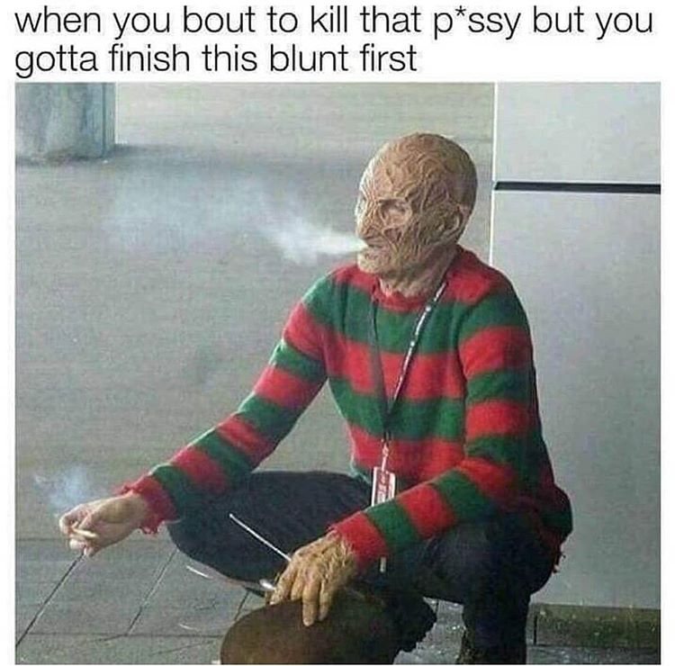 Hell yeah. Follow for Daily Weed Memes! #420Problems#420 #weed #weedhumor #lol #funny #ifunny #😂 #haha #pot #humor #stoner #stoned #marijuana #life #thoughts #hilarious #meme #dankmemes #lmao #weedmemes via @c0tt0nm0uthj0e