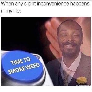 Stomach hurts😪 think I have an ulcer☹ wanna stay home and lay in 🛏 #inpain #420Problems#mothernature #420 #420humor #highlife #prop215 via @datsfiyahred89