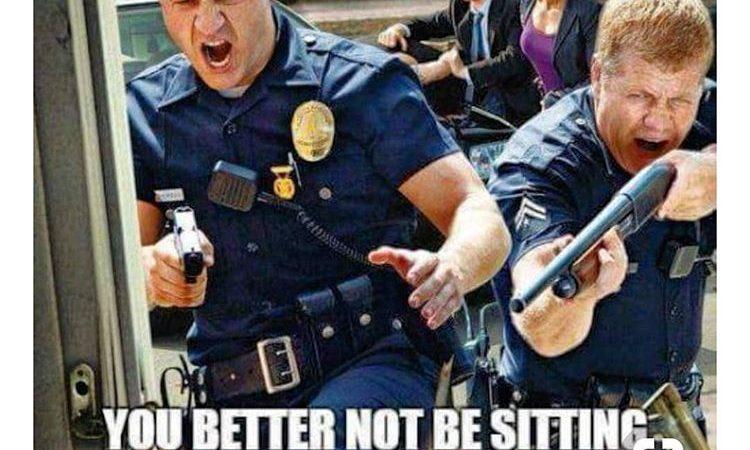Ya better not be!!😅😂 #lilgrowmamí #weedmeme #weedhumor #420funny #420humor #cannabiscommunity #stonerchicks #cannabisculture #weed #ganjagoddess #ganjaBfunny via @holla_at_chya_girl