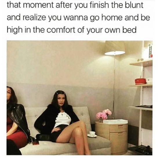 Precisely Why I Smoke Where I'm Comfortable...& That's The Muthafuckin Crib. 😂😂😂😂 #420Problems#pettypost #pettyastheycome #straightclownin #hegotjokes #jokesfordays #itsjustjokespeople #itsfunnytome #funnyisfunny #randomhumor #rellstilldarealest #420humor #420shit #forpeepsmarriedtothejuana via @rellstilldarealest