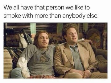 Tag your #stonerbestie! Happy Monday stoner nation! Come get stocked up with some of the dankest dank that ever danked today and tell us about your #bestfriend. Pick them up a preroll while you're here, cause everybody loves unexpected flowers 😍 #420Problems#ppccmmj #dankestdank #stonermemes #pineappleexpress #420humor #420memes #stonerbestie #topshelflife #onlysmokethefinest #fueledbythc #719mmj #medonly #stonernation #cannabiscommunity #indicouch via @ppccmmj