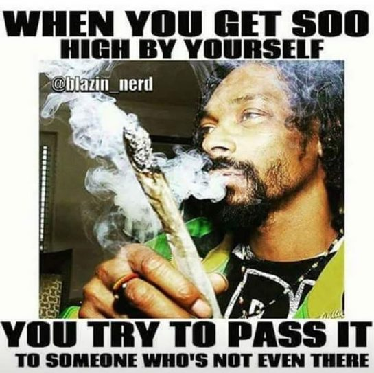 Double tap if your stoned by yourself😅🔥 .@blazinnerd . . . #weedhumor #weedlife#funnyweedmemes #stonerhumor #potheadhumor #imhigh#bud#420#smojeabowl#lol via @thehappystoner_#420Problems, #420funnies, #420memes, #marijuanafunnies,