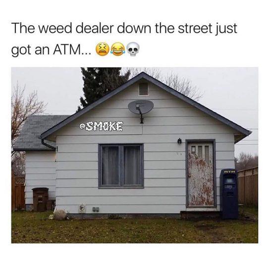 BRUH😂🌿 . . . . . . . . . #weedmeme #weedhumor #weedsociety #weedlife #bud #kush #maryjane #pot #pothead #potheadhumor #marijuana #ganja #stoner #stoned #stonerhumor #stonerlife #420 #420meme #420humor #420society #smokeweed #smokeweedeveryday #high #highaf #roll #joint #blunt via @2high_2think#420Problems, #420funnies, #420memes, #marijuanafunnies,