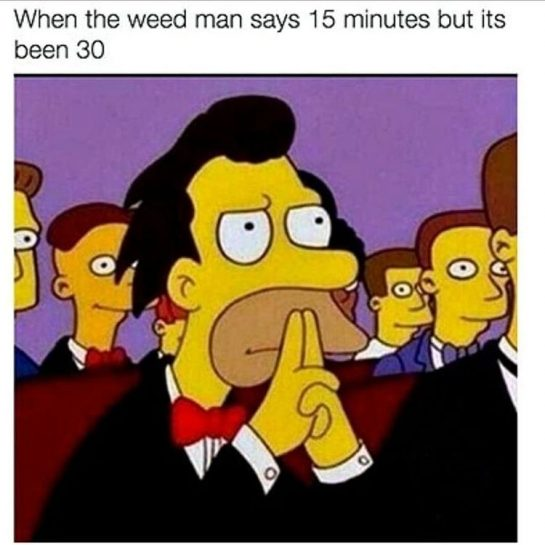 #420girls #h2osmokes🌿#420Problems #hightimesmagazine #marijuana #hightillwedie😱😎 #lifestyle #loveatfirstsight #30min #follow4follow #facts💯 #fuckcancer🎀 #kushhadmelike🍁 #like4like #smokebox🚗🍁💨 #superskunk😵 #dm #dabbersdaily #dankweedmemes #weedsaveslives😇 #weedmemes via @h2osmokes