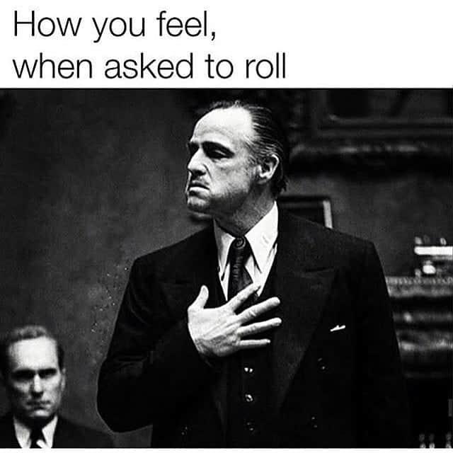 Got the rolling juice 😎 via @dimension_420#420Problems, #420funnies, #420memes, #marijuanafunnies, #420life, #cannabiscommunity, #ganja, #highlife, #maryjane #seshlife, #smokeweed, #smokeweedeveryday, #stonernation, #weeddaily, #weedlife, #weedmeme, #weedmemes, #weedporn, #weedstagram, 420