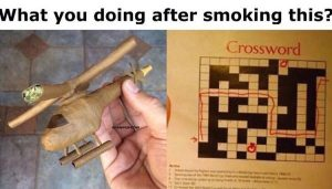 Check mate.  Follow if you like this content! #treefer #smoketrees #staystoned . . . . #weedmemes #smokeweedeveryday #weedculture #420Problems, #weedhumor #weedmemesdaily #weedmemes420 #weedmemeseveryday #weedmemess #weedmemesfordays #weedlove #weedpics #weedtime #weedclan #weednerd #weedmeme #smokeweed #weedcommunity #weedstayhiigh #weedlyfe #weedpraylove #cannabissociety #cannabis420 #cannabislifestyle #weedporndaily #weedhead #weedmaps #stonerssociety via @treefer_uk