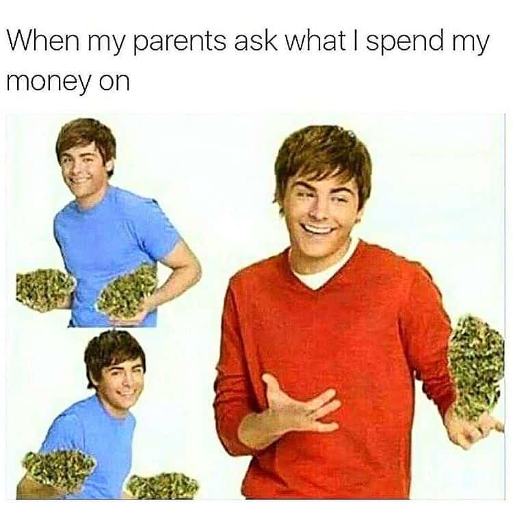 Follow @blunt.ass.memes 🔥🎄 via @blunt.ass.memes#420Problems, #420funnies, #420memes, #marijuanafunnies, #420life, #cannabiscommunity, #ganja, #highlife, #maryjane #seshlife, #smokeweed, #smokeweedeveryday, #stonernation, #weeddaily, #weedlife, #weedmeme, #weedmemes, #weedporn, #weedstagram, 420
