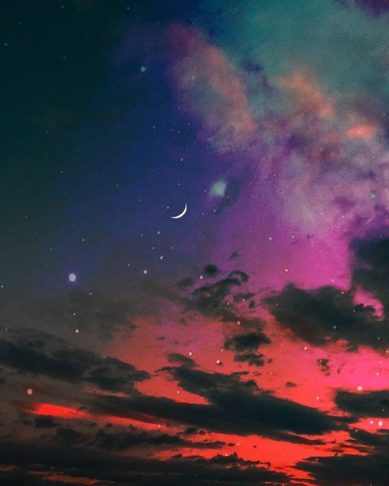 Night …! @ . . . . . . . . . . .…