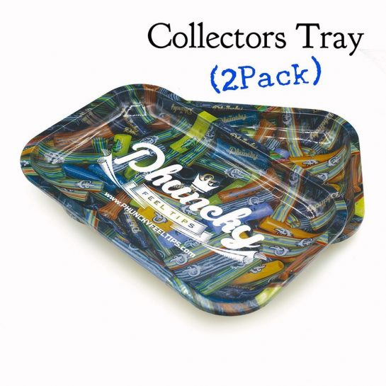 Collectors Tray 2 PACK Now Available at Perfect stocking stuffers #TeamPhuncky #PhunckyTray