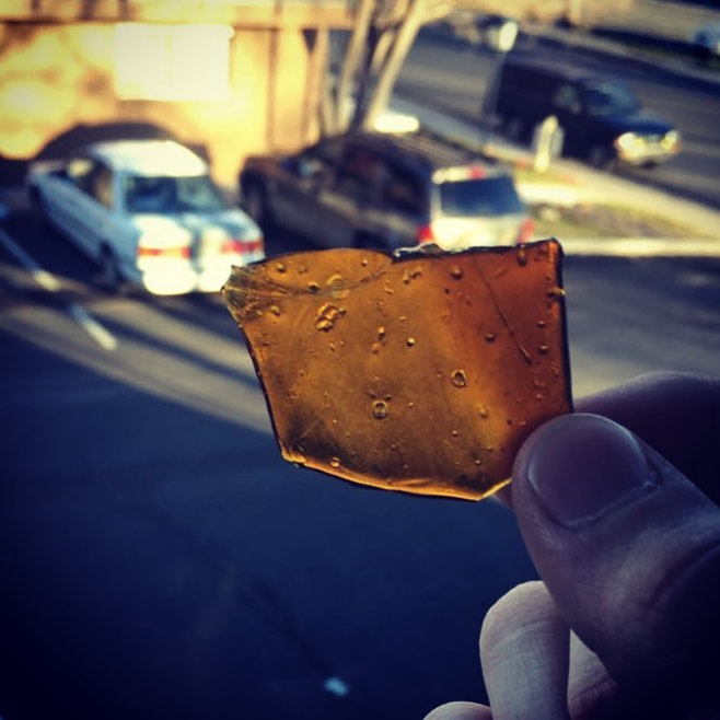 Best part of this time of year is that your wax never gets too…
