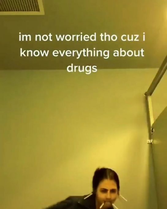 Funny drug meme #drugs #weed #weedgirl #weedmemes #weedmeme #jokevideo #funnyvideo #drugmemes #drugjokes #weedjokes #funnyvideo…