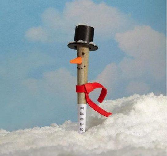 Meet Stoney, Forget Frosty! ️ . ( via @stoneroadfarms ) . . #weedbabe #weedass…