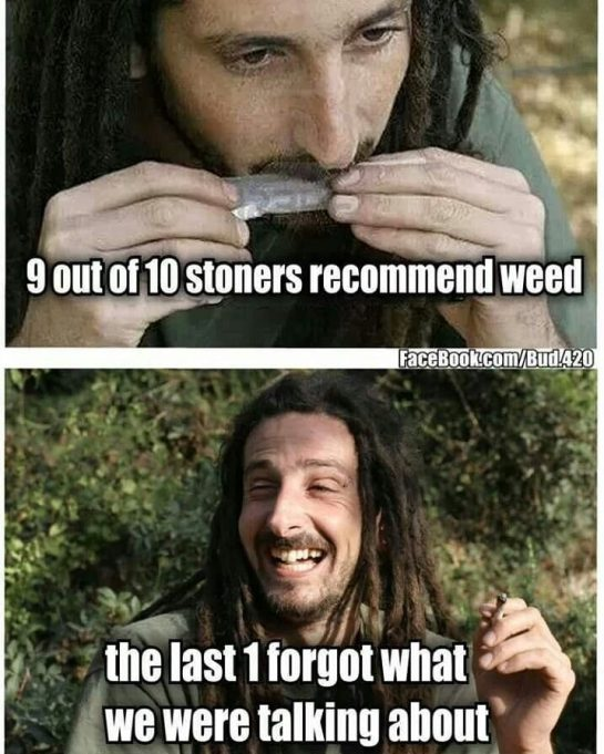 Tag the biggest stoner you know . . . . Follow @ for more…