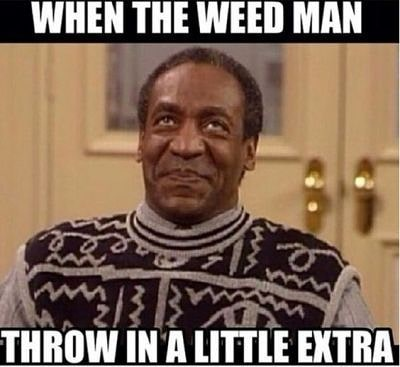 This is how I feel sometimes . . . . #weedporn #weedhead #weedmeme #weedmemesdaily…