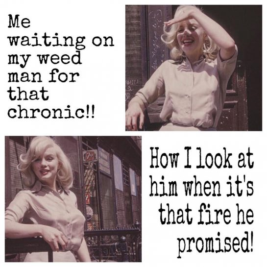 It's 's all true!! Oh you brought me that that ? that ️!! #highthoughts…