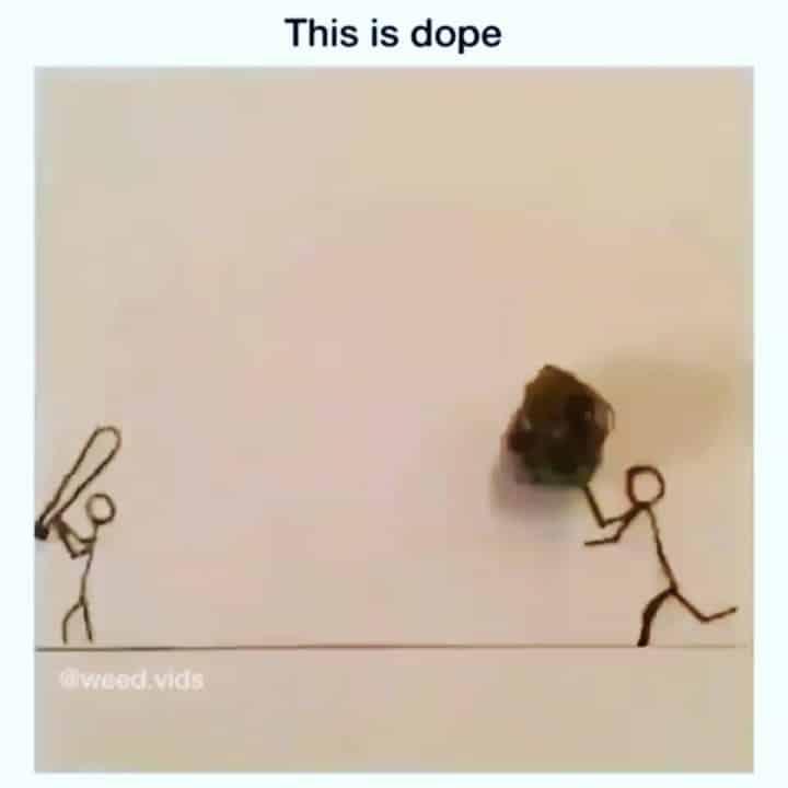 Omg . . . . . . #weed #cannabis #legalise #weedmeme