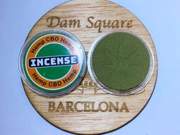 CBD #dam #damsquare #hash #weedbarcelona #bestweedbarcelona #bestweedbcn #weedbcn #coffeeshop #cannabisclub #cannabis #marijuana #barcelona #cannabisbarcelona…