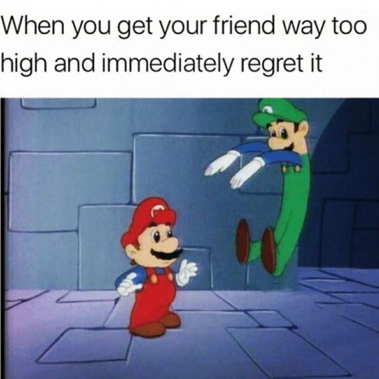 Happens way too much with the homies . Follow @ . . . .…
