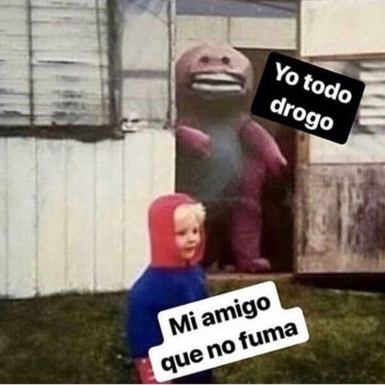 #lapalida #weedmeme #weedstagram420 #memes #snoop #dog #420 #420life #cannabiscommunity #nomaspresosporplantar #cannabisphotography #uruguay #culturacannabica…