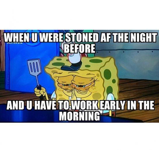 Still blast Like @weedboy____420 memes all day, everyday ‼️ #weedmemes #kushsociety #stonedlife #highaf #bluntsmoker…