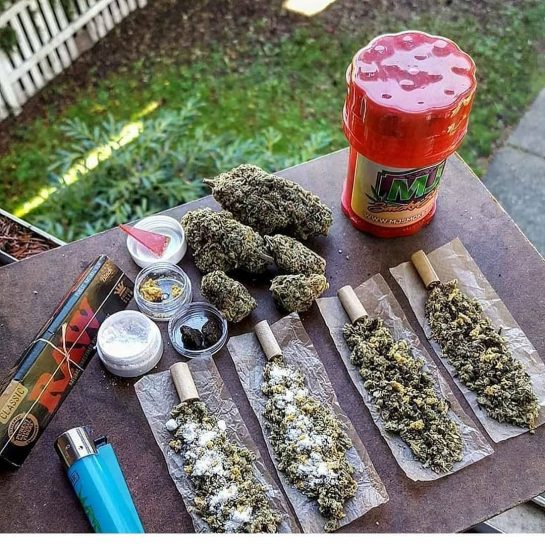 Brunch . . . . #brunch #weedmeme #420 #cannabisculture #weed #420life #wakeandbake #420everyday #cannabis…
