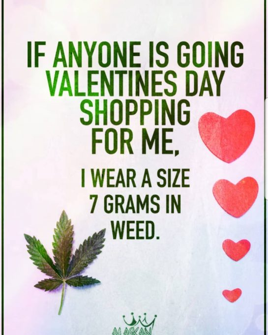 #inkedvixennextdoor #instagood #stonermemes #weedmeme #canada #valentines #dope #valentinesgift #cannabis #cannababes #stonerlife #420everyday #highlife #dank…