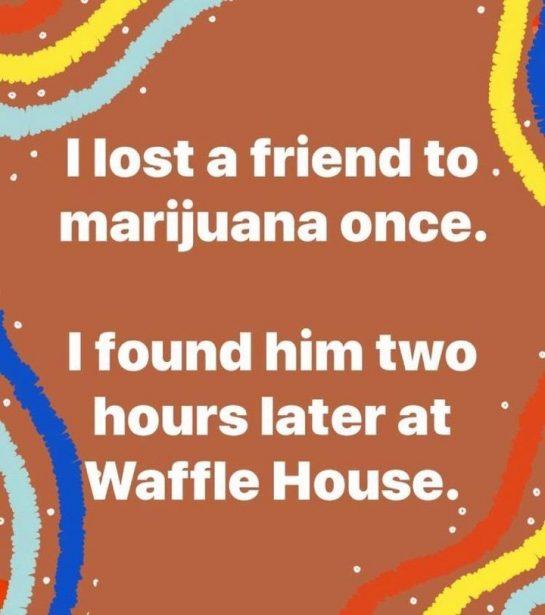#marijuanamemes #stonermeme #weedmeme #hightimes #highlife #medicalmarijuana #michiganmarijuana #puremichigan #cannabis #cannabiscommunity #mmj #cannabisculture #weedfeed #stoner…