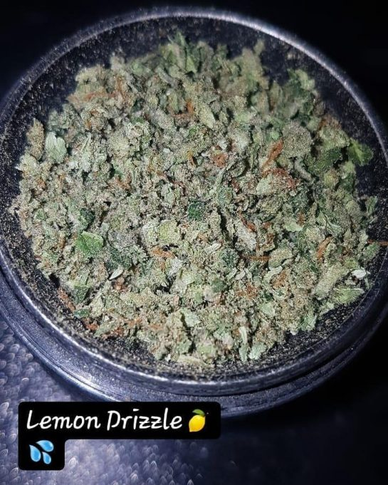 Another picture from my last strain lemon drizzle . . . . . #weedporn…