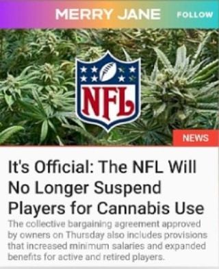 The way it should be @nfl @merryjane – – – #nflmemes #weedmemes #weedmeme #420meme