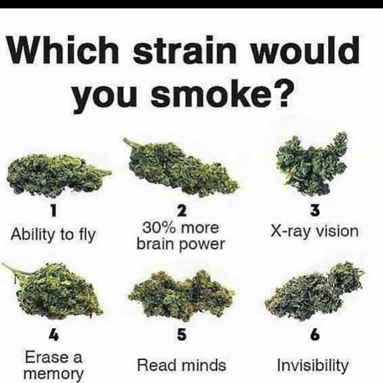 Comment below , 1 and 6 for me #gleececannabis