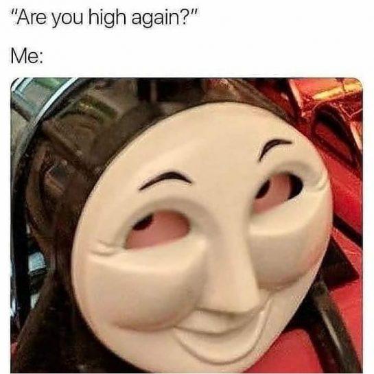 nnnnnoo #weedmeme #weedmemes #highmeme #highmemes #tysfollowtrain #figure8gaintrain #gainwithty #tyhelpmegain #lol #lmao #haha #comedy #relatable…