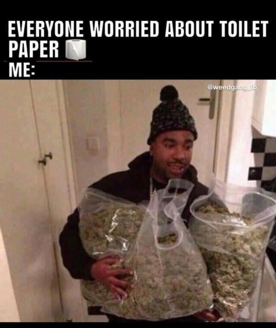 FACTS . . . . . . . @blueeyesxx85 #Weed #weedwomen #weedcommunity #weedmeme #weedsmoker…