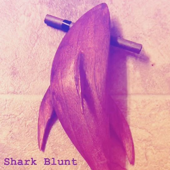 SharkBlunt Hoo HA HA! 🦈🤤 #stonedshark #blunt #goldleafblunt #blunts #goldleafproducts #goldleaf #weedqueen #weedmeme #weedmemes…