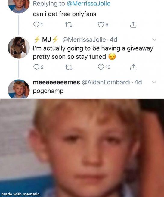 Nigga really said pogchamp . . . #meme #memes #funny #funnymeme #lol #lmao #dankmeme…