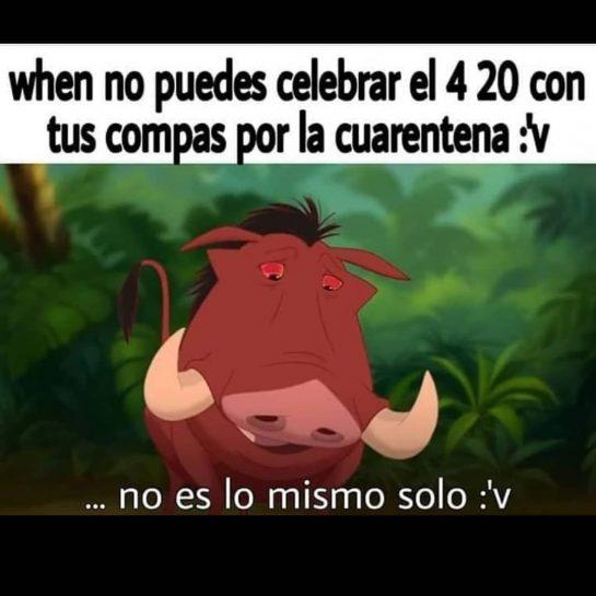No es lo mismo sin los . #lapalida #weedmeme #weedstagram420 #memes #snoop #dog #420…