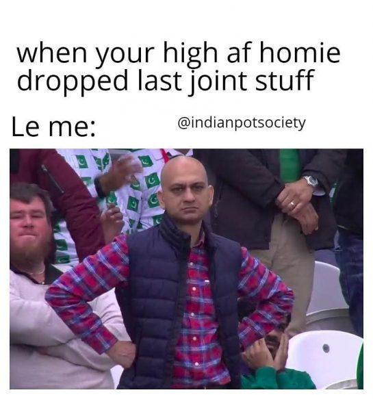 Disappointed in you 🤦 #weed #weedmemes #weedporn #weedstagram420 #weedsociety #weedlife #weedmeme #ganjagirls #memes #dankmemes…