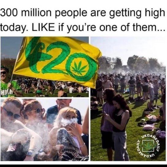 Happy #420 #memes #funnymemes #funnyvideos #funny #funnymeme #dankmemes #dankmemesdaily #dankmeme #dankvideos #dankvideo #viral #viralmemes…