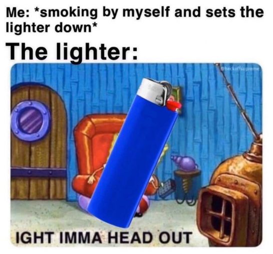 It be like that sometimes If this happened to your lighter our OFF Sale…