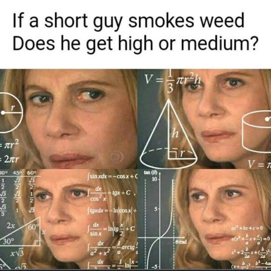 #shortguy #shortguys #shortpeopleproblems #shortpeople #shortpeoplememes #stoned #stoner #stonermeme #stonermemes #stonedmeme #stonedmemes #high #highmemes #weed…