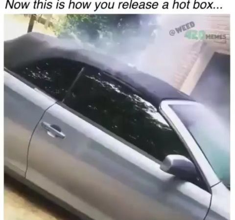 Damn I wish my car did this Follow @highresidents for daily dank posts -…