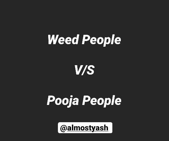 Edited by- @ . . . . . #weedmeme #weed #weedmemes #memes #meme #cannabis…