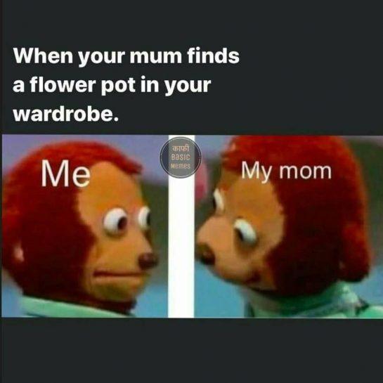 Living room me rakh de ise! #weedmeme #weed #weedmemes #memes #meme #desi #weedporn #stoner…