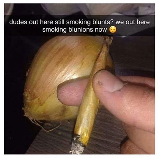 Damn Sherek. Pass The Blunion🤣 —————————————– Follow @stoner____world —————————————–