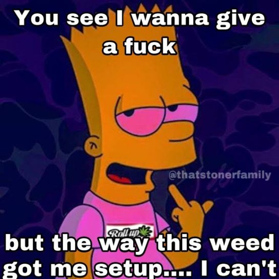 You see 🤔 . . . . . #420 #weedmeme #blazing #smokeweed #cannabis #marijuana…