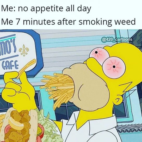 We all know this Moment🥦 #weedgalactic